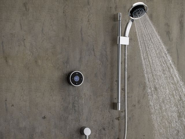 Water Filtration For Your Shower