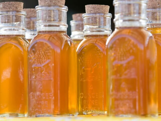 Less Known Benefits of Honey
